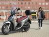 Kymco New People S 125i ABS_Bildquelle Kymco Italien (1)