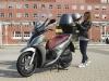 Kymco New People S 125i ABS_Bildquelle Kymco Italien (3)