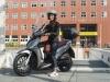 Kymco New People S 125i ABS_Bildquelle Kymco Italien (4)