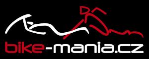 logo bike-mania.cz
