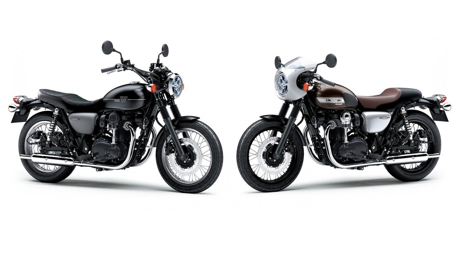 2019-Kawasaki-W800