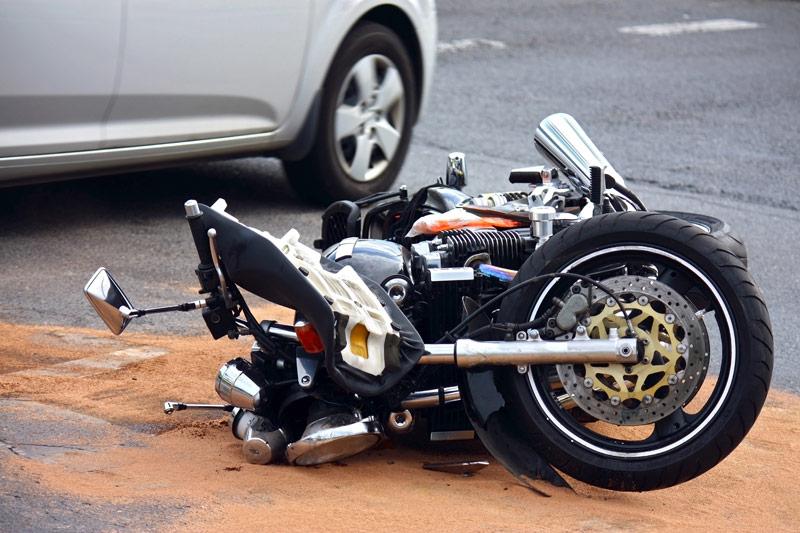 Statistiky říkají, že motorkáři nejčastěji umírají kvůli vysoké rychlosti