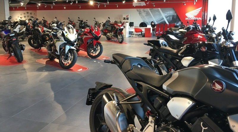 Honda-Motopark-Ostrava