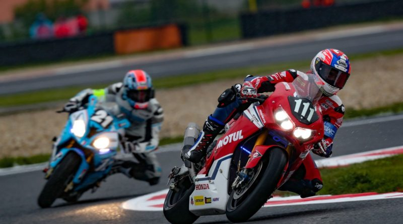 180742_F_C_C_TSR_Honda_France_fights_to_a_heroic_podium_at_the_8_Hours_of_Slovakia