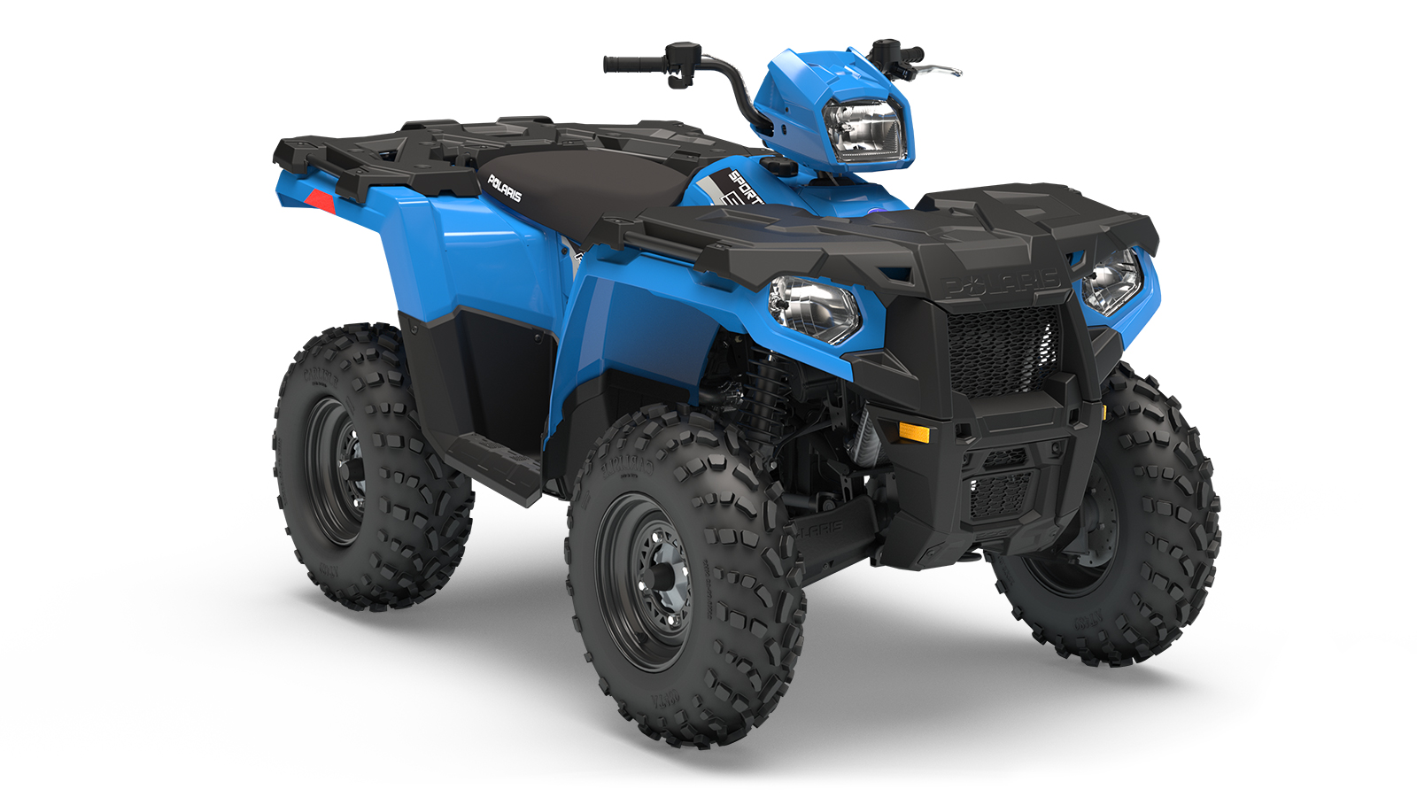 Polaris Sportsman 570 EPS Velocity Blue