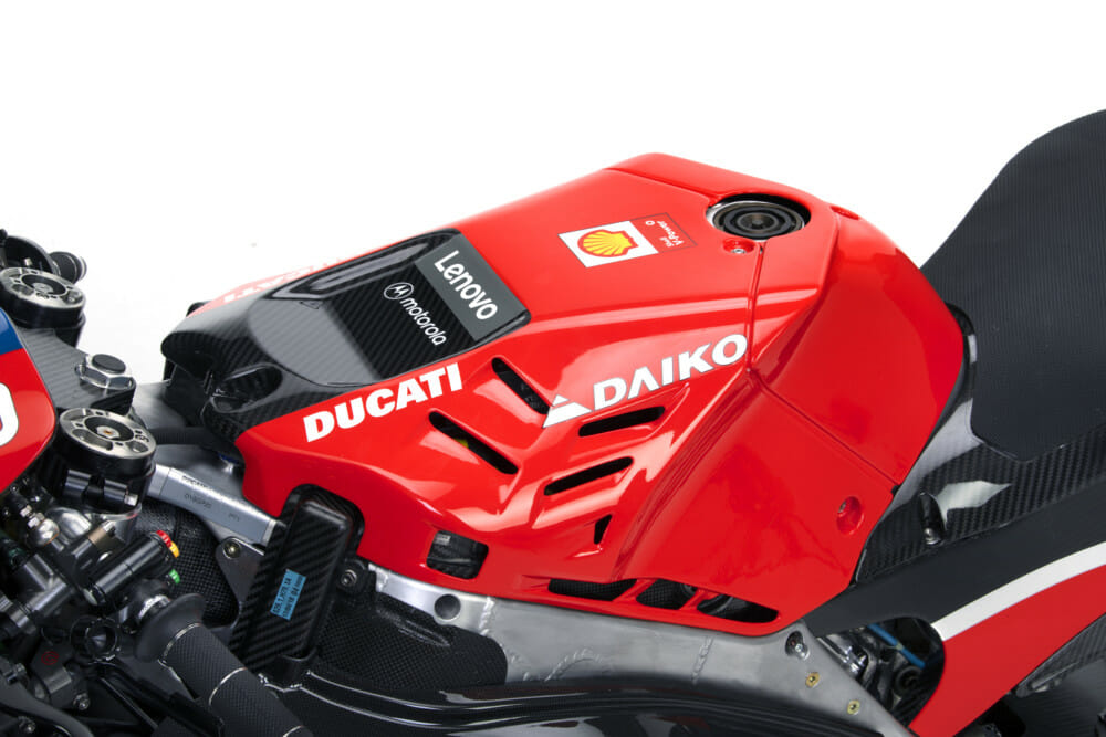Motorola-Ducati