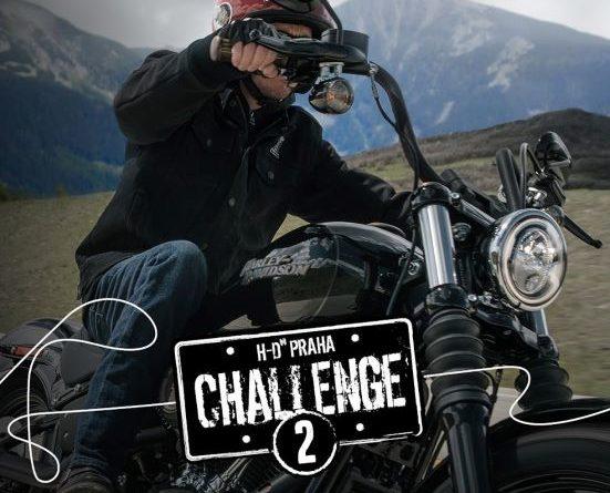 Harley-Davidson Praha Challenge již příští sobotu