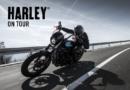 Letošní Harley on Tour se blíží