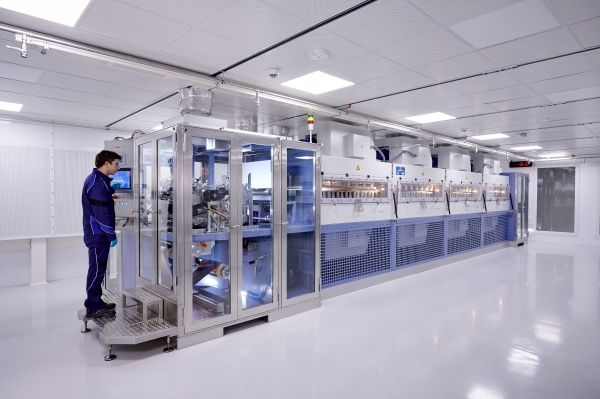 BMW Group vyvíjí udržitelný materiálový cyklus pro bateriové články