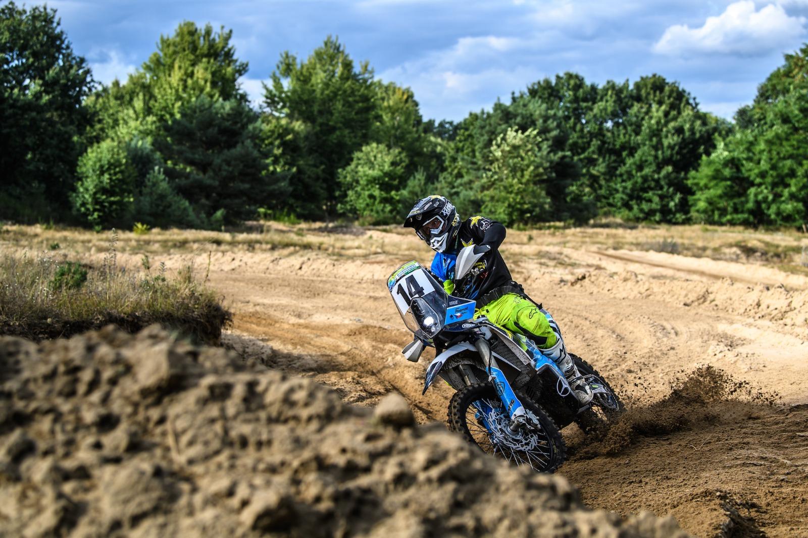 Fotograf Chytka: Spousta motoristických šampionátů může zaniknout