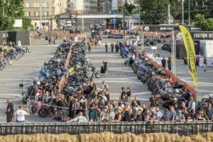 Rozšířené Prague Harley Days začínají již dnes!