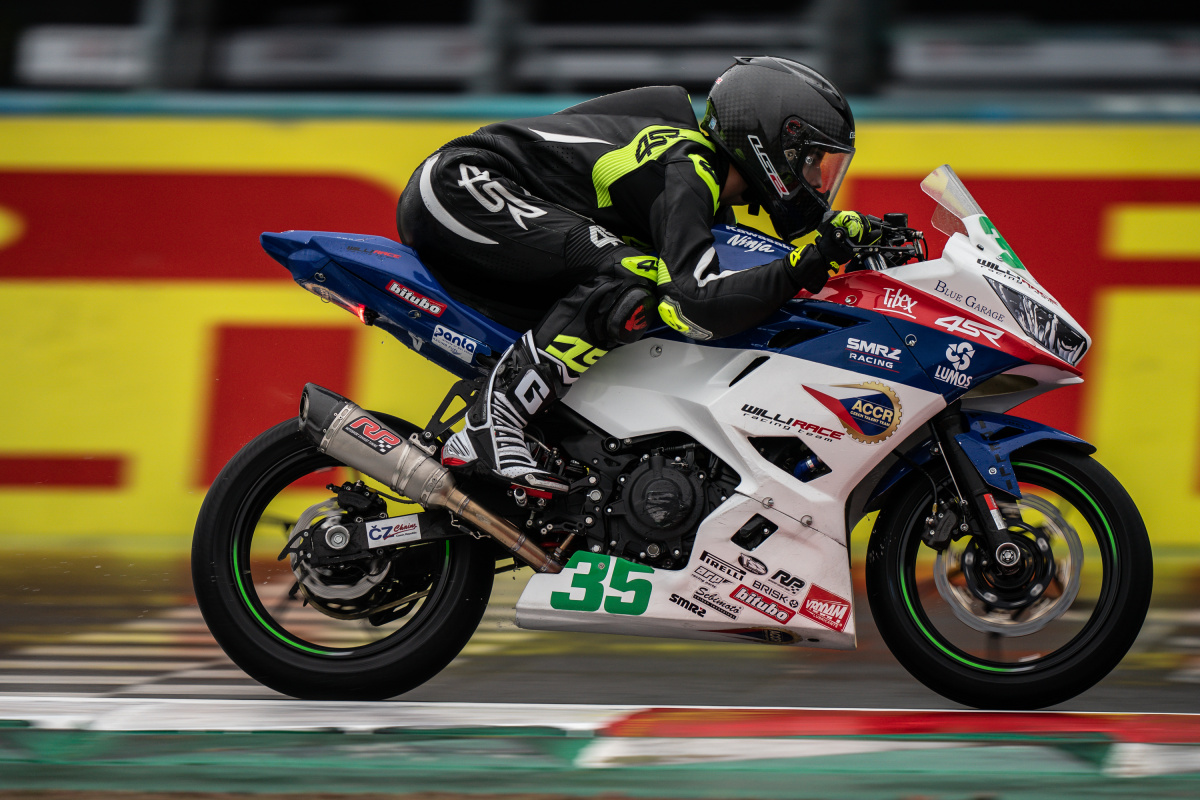 2020 WorldSBK, Round 07, France, Magny-Cours