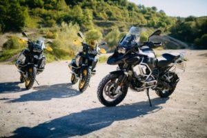 Nové BMW R 1250 GS a R 1250 GS Adventure