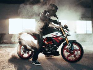 BMW Motorrad představuje nové BMW G 310 R pro rok 2021